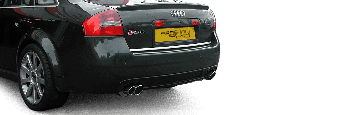 Proflow Exhausts Slider