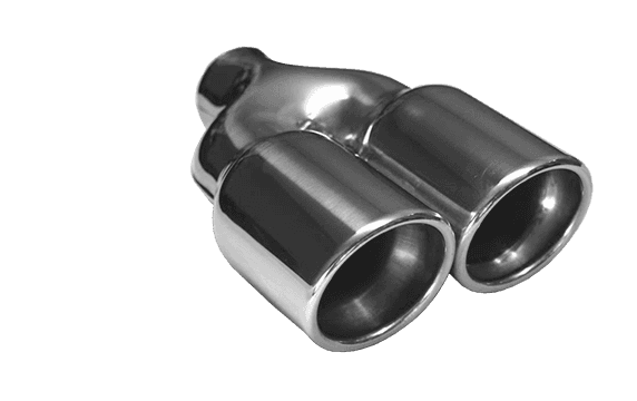 Stainless Steel Tail Pipes