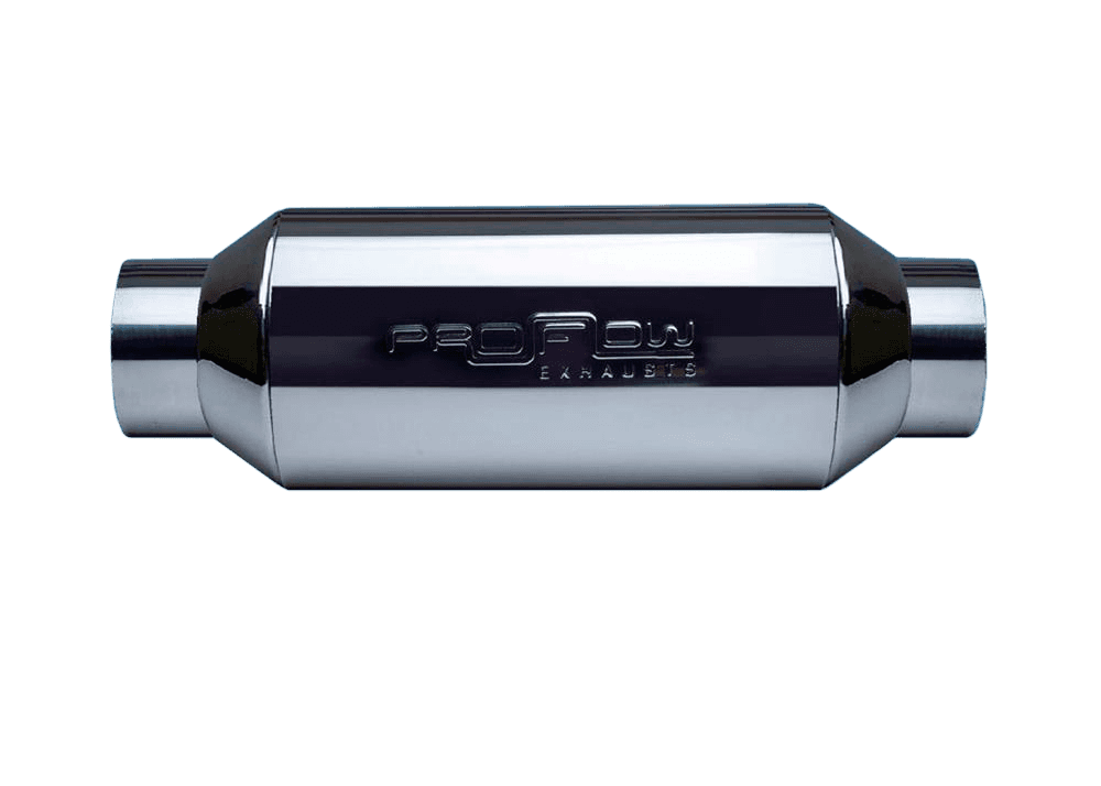 Proflow Silencer Catergory