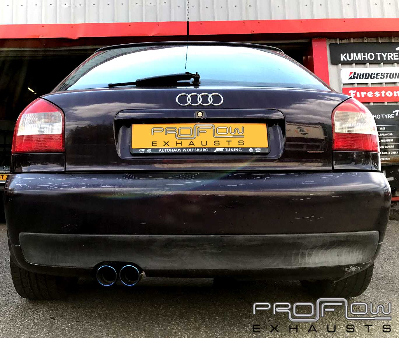 Audi-A3-fitted-with-proflow-stainless-steel-mid-and-rear