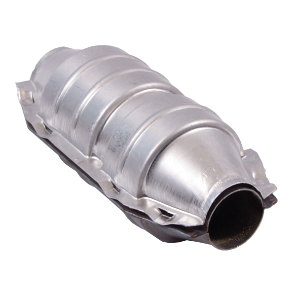 Proflow Exhausts stainless steel round cat sport 200 cell cpsi