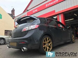 Mazda 2 Mps Daul Back Box 1