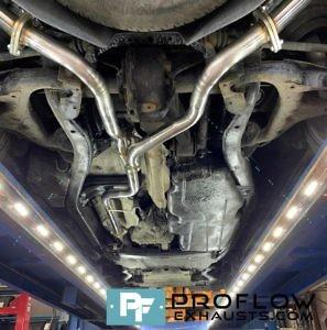 Range Rover Exhaustjpg 4