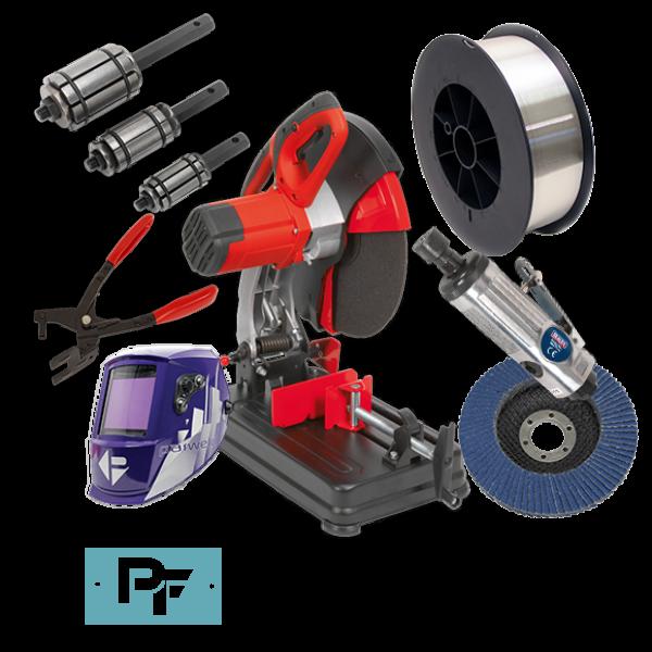 Welding, Workshop Tools & Equipment