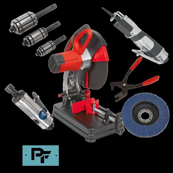 Workshop Tools & Equipment