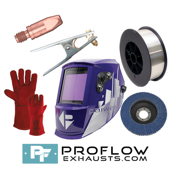 Welding Equipment & Consumables